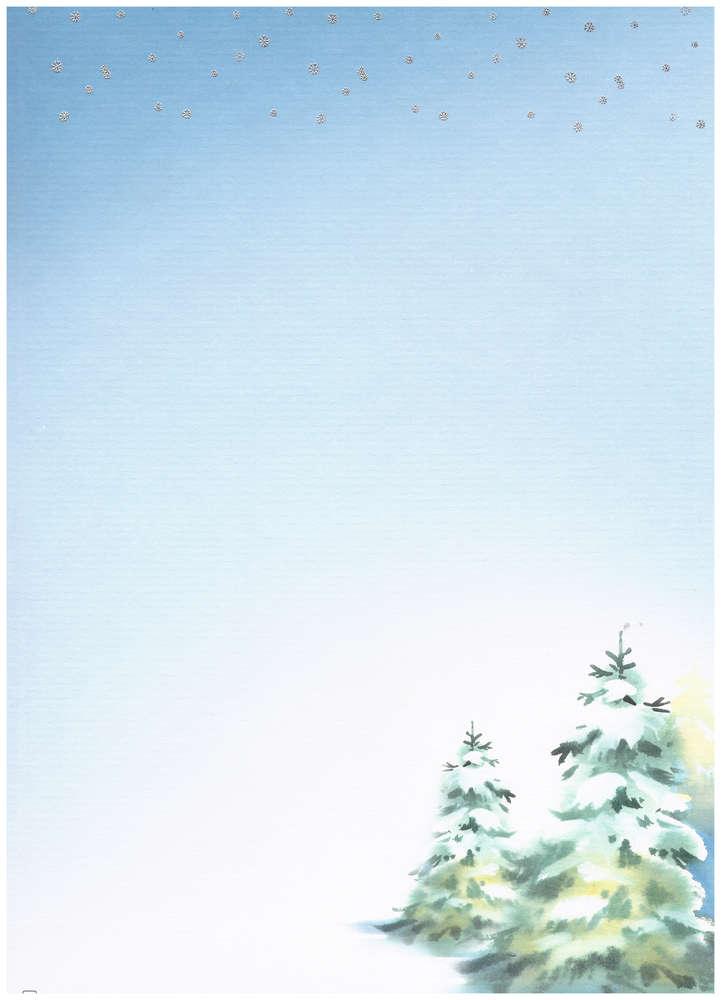 Motivpapier Weihnachten.Abc Motivpapier Weihnachten Dp 457 50 Blatt